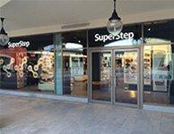 Комплексное оформление магазина Supersrep, картинка