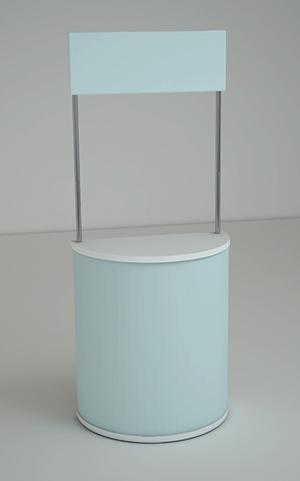 3D модели Промостойки