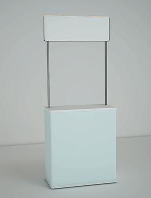 3D модели Промостойки 2