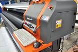 Сольвентная широкоформатная печать с разрешением 720 dpi