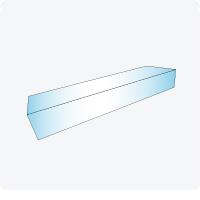 Шелфтокер из ПЭТ 0,5 мм