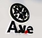 Объемные буквы из акрила